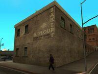 D. Flour Bakery (SA)