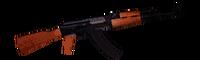 GTA LCS VCS AK47