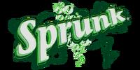 Sprunk (logo)