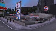 Stacja benzynowa AMCo. (III)