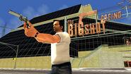 The Big Shot Casino (LCS)