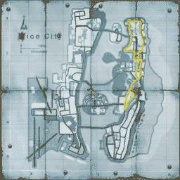 Tour! (mapa)