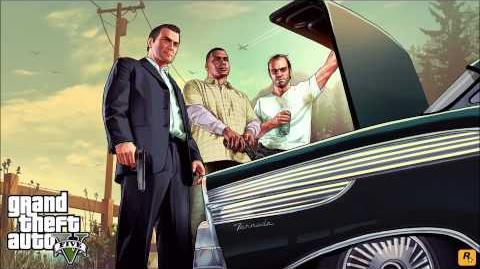 GTA V - Welcome to Los Santos Soundtrack - Intro Theme song
