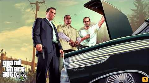 GTA V - Welcome to Los Santos Soundtrack - Intro Theme song
