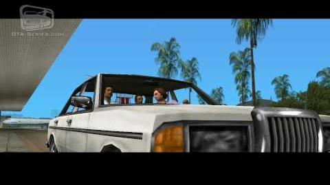 GTA Vice City Intro & Mission