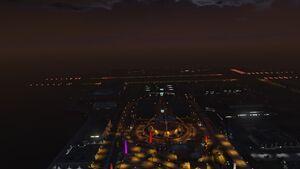 Los Santos International Airport-I