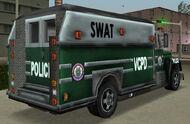 Enforcer GTAVC rear