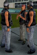 Gang motocyklistów (VC)