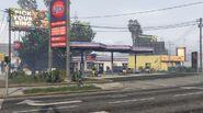 LTD Gasoline (V - 3)