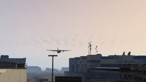 Los Santos International Airport-V