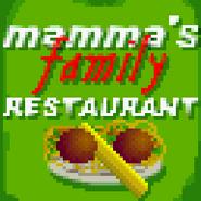 Mamma's Family Restaurant (A)