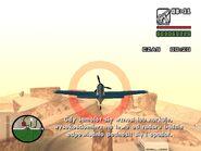 Szkoła pilotażu (Start samolotem - 3)