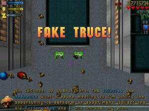 Fake Truce-2