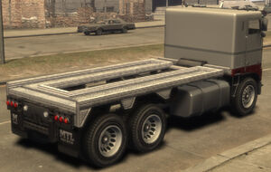 Packer-GTA4-flatbed-rear
