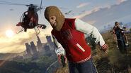 Cavale fatale GTA Online
