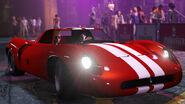 Ocelot Swinger nuits blanches marché noir GTAO