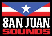 San Juan Sounds (reggaeton, latino)