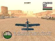 Szkoła pilotażu (Start samolotem - 2)