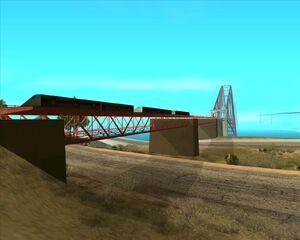 10. Мост Кинкэйд