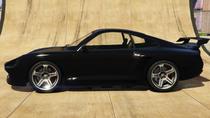 Comet-GTAV-Side