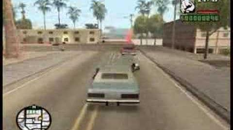 GTA San Andreas 06 Drive-Thru (PC)