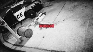 Gta-v-wasted