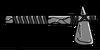 Kamienny toporek (V - HUD)