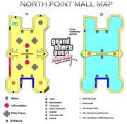 Npm-map