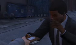 Уличное ограбление-1