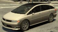 Perennial GTA IV (vue avant)