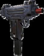 Uzi (III - beta)