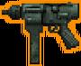 Vehicle Machine Guns (GTA2 - HUD)
