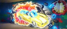 Arcades-GTAO-NeonArt-GameOver