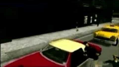 Grand Theft Auto III Beta Trailer