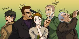 Gta 4 mcreary family s portrait by kinoshitakitsune-d6615oi-1-