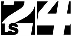 LS24 (logo)