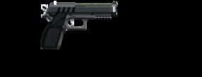 Pistolet GTA V