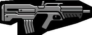 AdvancedRifle-GTAVPC-HUD