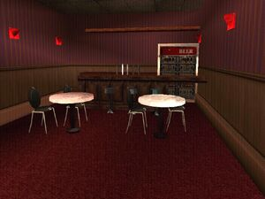 Brothel Bar