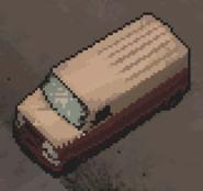 Burrito (CW - 8)