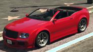 Cabrio 13