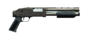 Fusil à canon scié GTA V