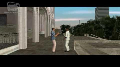 GTA Vice City - Walkthrough - Mission -23 - Cop Land (HD)
