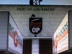 LS Port-GTAV