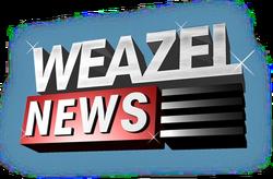 Weazel News (logo)