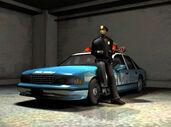 Police BETA