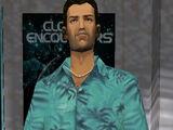 Одежда в GTA Vice City