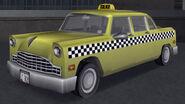 Taksówka (III)