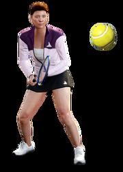 Tennis-GTA V
