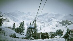 Snow (V)